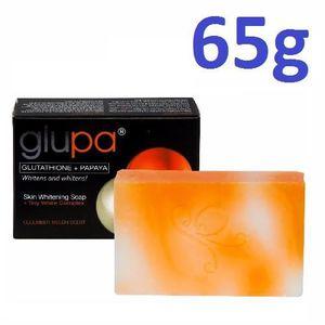 SAVON - SYNDETS Glupa foudre Soap avec le glutathion & de papaye -