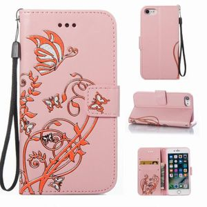 coque iphone 6 portefeuille rose