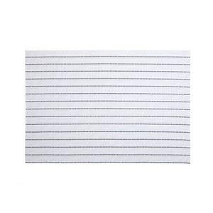 Blanc 28x43 cm PVC d/écor line Set de Table