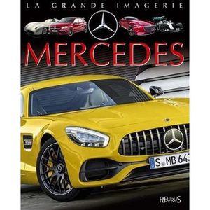 DOCUMENTAIRE ENFANT Livre - Mercedes