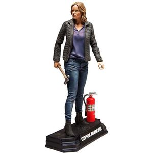 FIGURINE - PERSONNAGE Figurine Fear The Walking Dead : Madison Clark