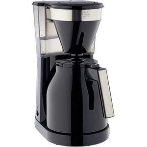 CAFETIÈRE MELITTA Easy Top Therm II 1023-08 - Cafetière filt
