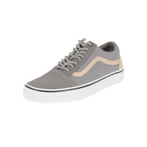 BASKET Vans Homme Old Skool Veggie Tan Formateurs, Gris