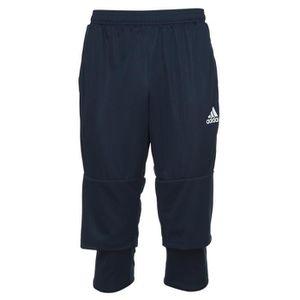 Pantalon 3 4 adidas