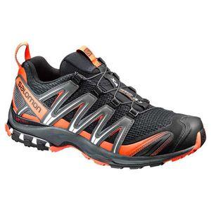 CHAUSSURES DE RUNNING Chaussures homme Trail running Salomon Xa Pro 3d