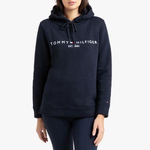 sweatshirt femme tommy hilfiger