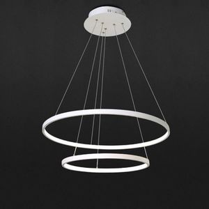 LUSTRE ET SUSPENSION 60W LED Moderne Lumière pendante Table à manger Su