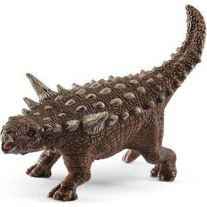 FIGURINE - PERSONNAGE SCHLEICH Dinosaurs 15013 - Figurine Animantarx