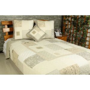 boutis vent du sud achat vente boutis vent du sud pas cher cdiscount. Black Bedroom Furniture Sets. Home Design Ideas