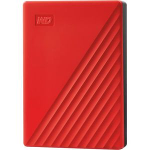 DISQUE DUR EXTERNE Disque dur externe Western Digital 2.5'' 4To My Pa