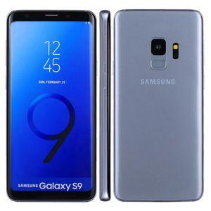 TÉLÉPHONE FACTICE Téléphone Factice Samsung Galaxy gris pour Galaxy