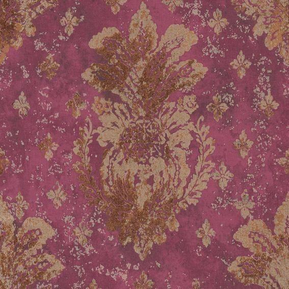 AS Creation papier peint, fond d'écran récolte Boho Love 364564 Papier peint baroque aspects: 10050 x 530 mm