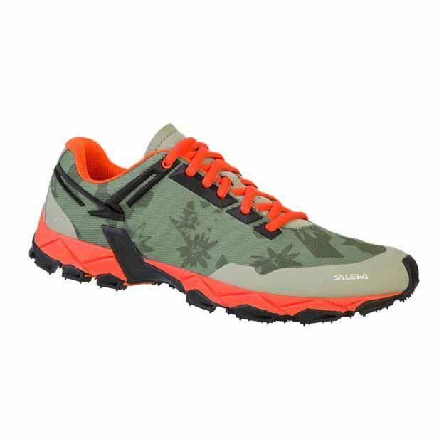 Chaussures femme Trail running Salewa Lite Train