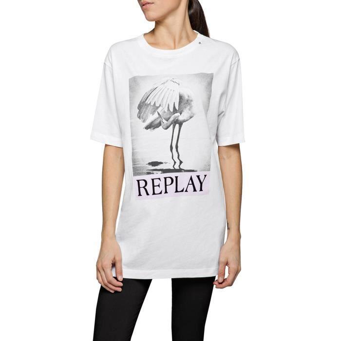 Replay Slides Femme W3233.000.22662-001