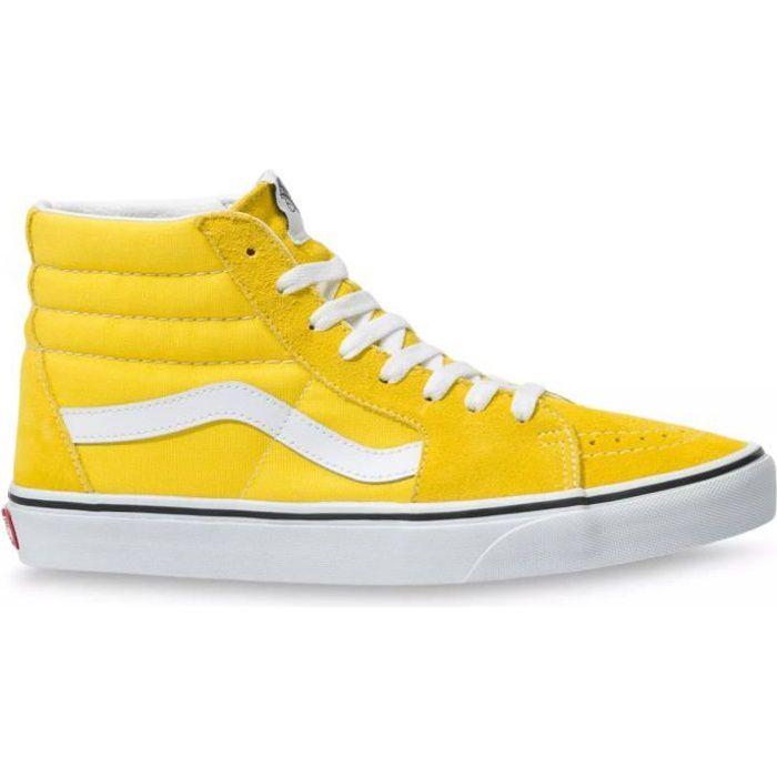 Vans Sk8-Hi VN0A32QGCA1 - Chaussure pour Femme