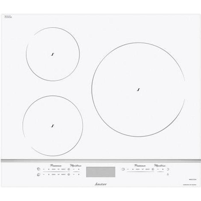 Plaque induction SPI9544W