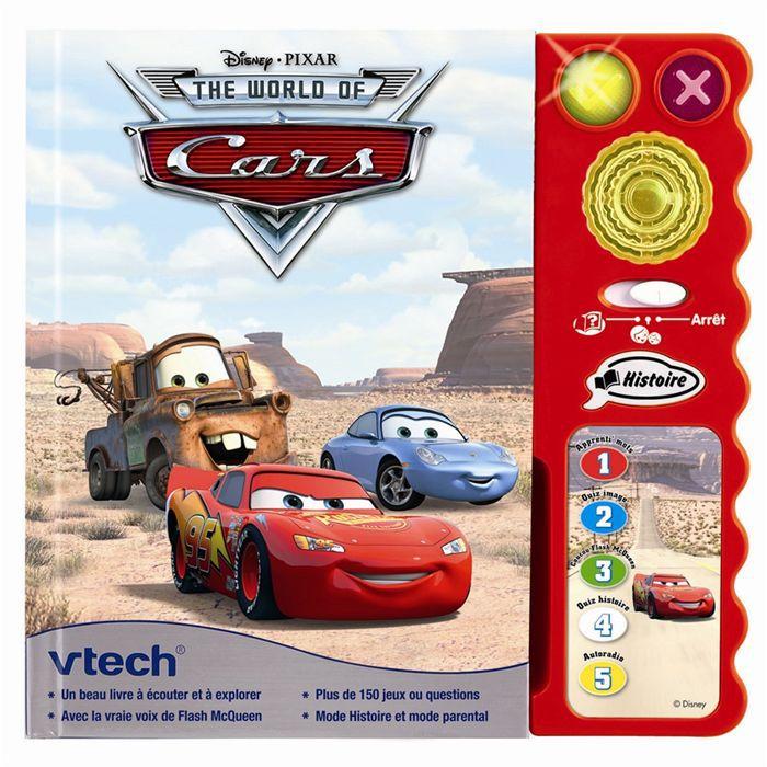 Magi Livre Cars