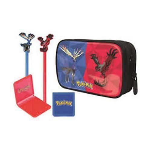 Pokemon Bd A Essential Kit Universel Pokemon X Achat