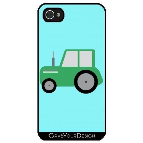 coque tracteur iphone 7