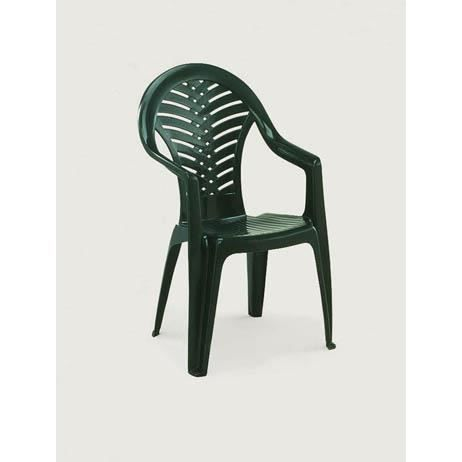 fauteuil jardin plastique vert table de lit. Black Bedroom Furniture Sets. Home Design Ideas