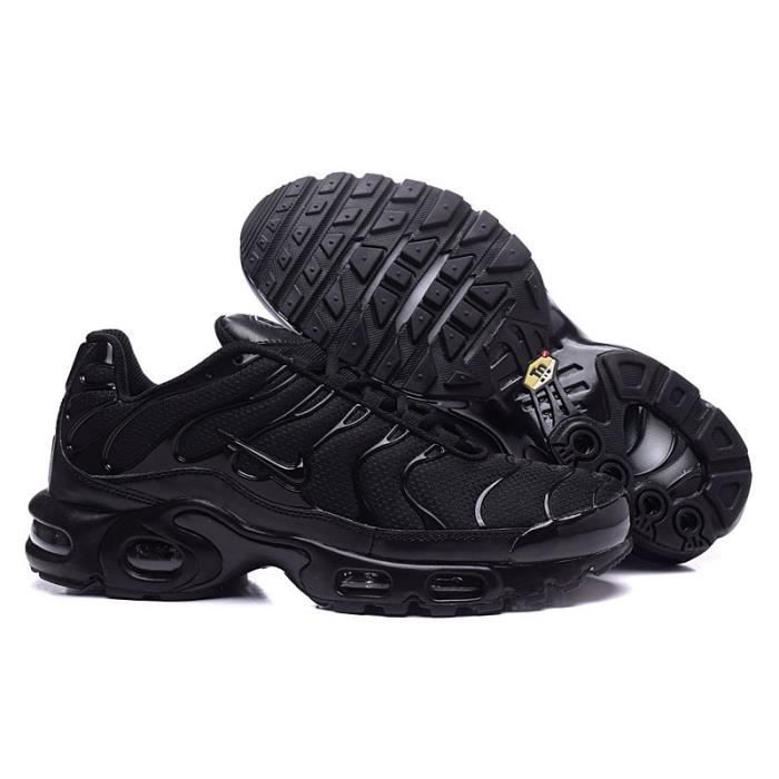 Nike Air Max Plus Tn Noir