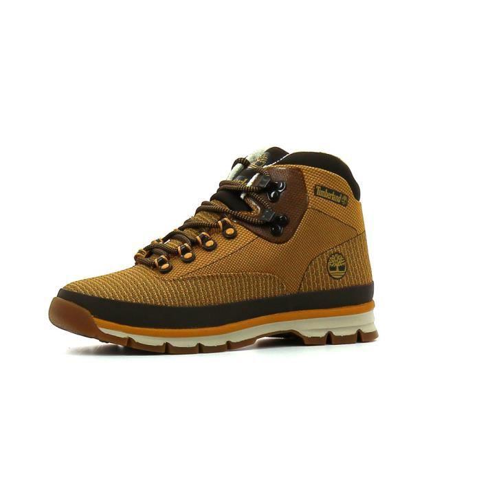 chaussures timberland rando