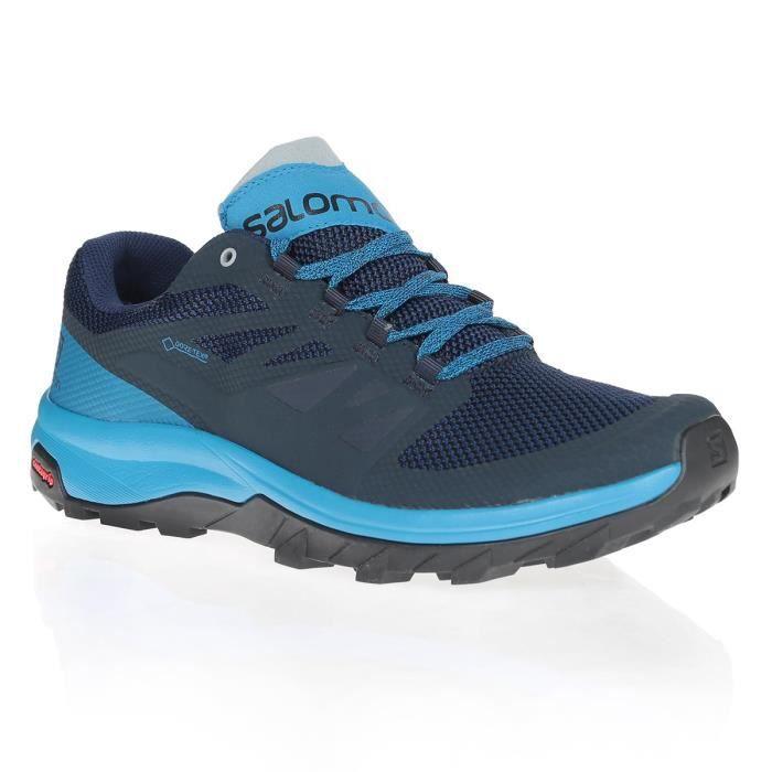 SALOMON Shoes Outline GTX Chaussures de randonn/ée Homme