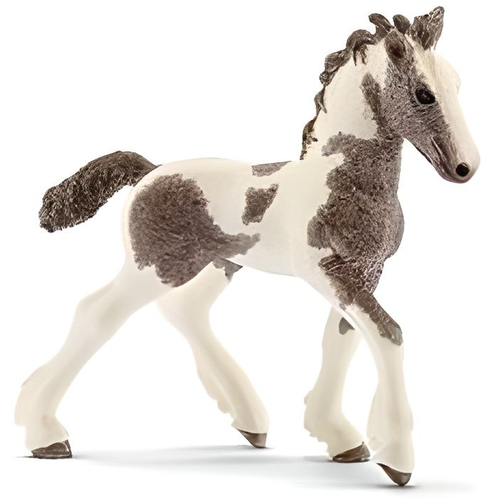 FIGURINE - PERSONNAGE Schleich Figurine 13774 - Animal de la ferme - Pou