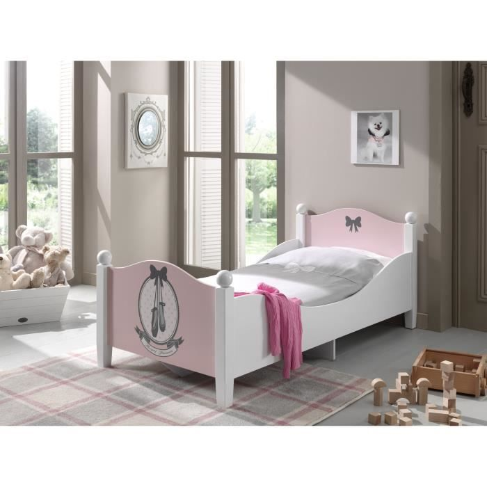 lit enfant 70x140 children beds home. Black Bedroom Furniture Sets. Home Design Ideas