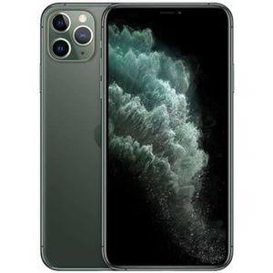 SMARTPHONE Apple iPhone 11 Pro Max 256Go Vert