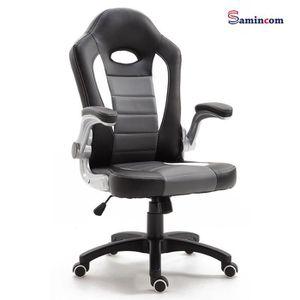 CHAISE DE BUREAU Samincom - Chaise de bureau avec dossier haut, acc