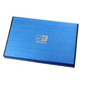 DISQUE DUR EXTERNE (JKStor): 320 Go externe USB 3,0 Portable 2,5