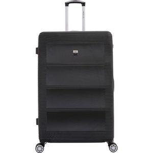 VALISE - BAGAGE FRANCE BAG Valise 82 cm ABS Noir