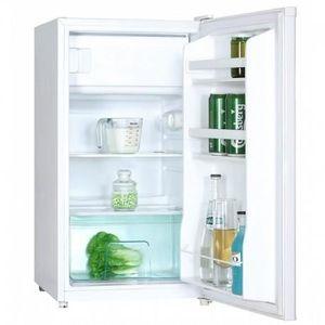 RÉFRIGÉRATEUR CLASSIQUE Réfrigérateur Table top 48cm 3* classe A+