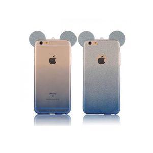 Coque iphone 6 plus avec oreille