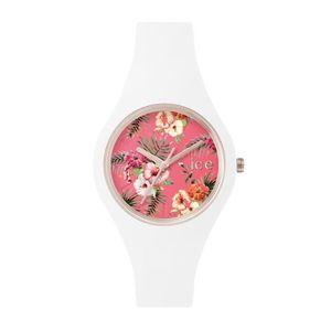 MONTRE Montre ICE-WATCH Silicone - Taille : TU - Couleur