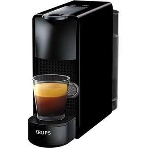 MACHINE À CAFÉ Krups Nespresso Essenza Mini XN1118 Machine à café