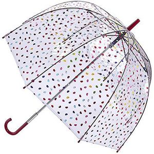 PARAPLUIE Lulu Guinness Birdcage 2 Parapluie Canne, 94 cm, 1
