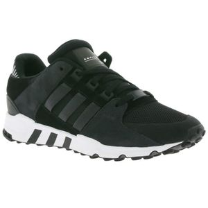 BASKET adidas Equipment Support RF Hommes Sneaker Noir BY