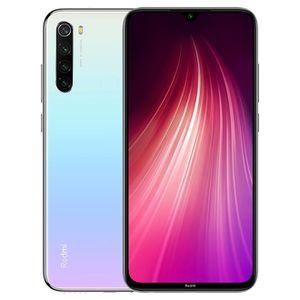 SMARTPHONE XIAOMI Redmi Note 8 64Go Perle blanche