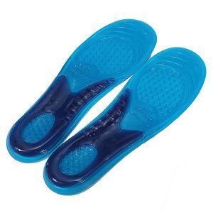 SEMELLE DE CHAUSSURE TEMPSA Semelle en gel silicone de chaussures talon