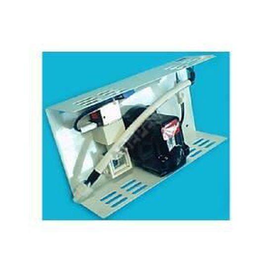congélateur EAU35872003 LG Moteur n°606A de la fabrique à glace Réfrigérateur