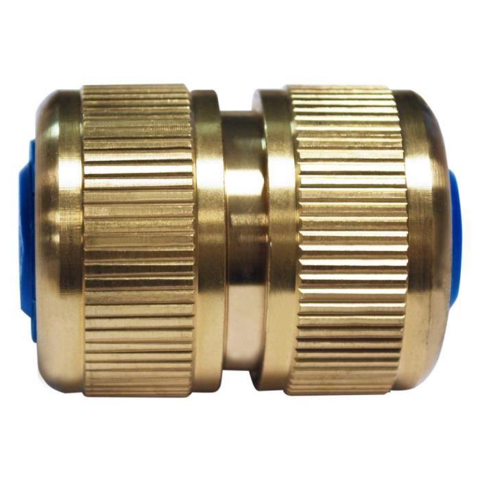 Réparateur automatique tuyau en laiton Diamètre 1,9cm