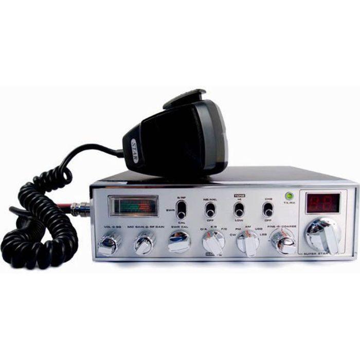 CB Radio Super star-3900