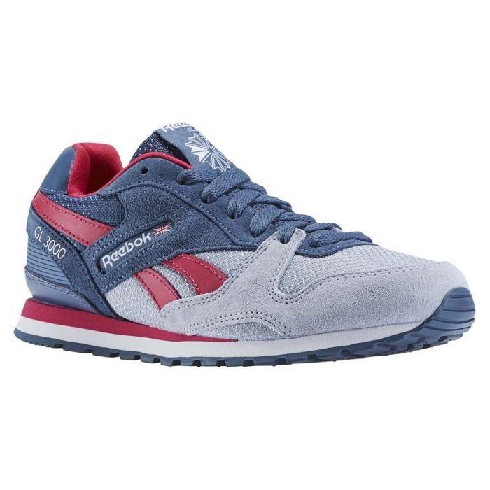 Chaussures enfant Chaussures de tennis Reebok Classics Gl 3000 Sp