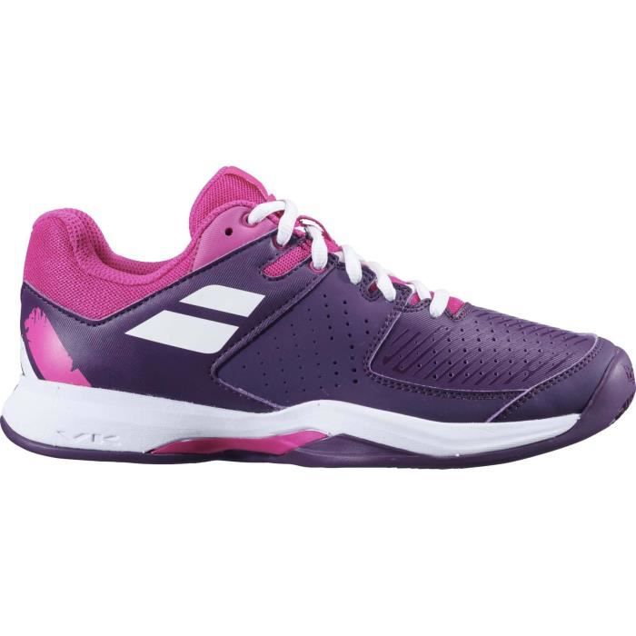 Babolat Pulsion Clay Femmes Chaussure tennis lila