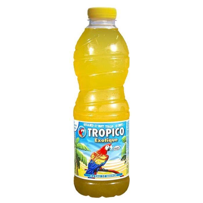 Tropico - Tropico Exotique 50cl (pack de 12)