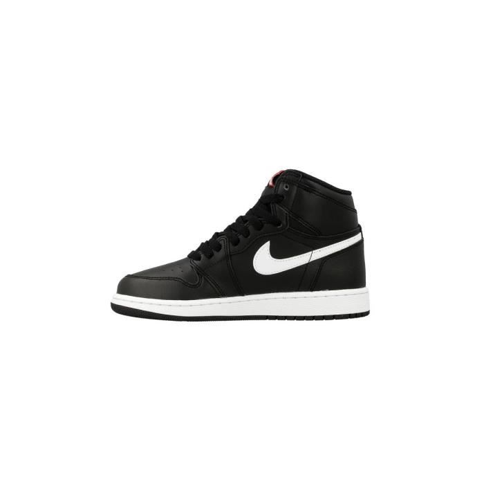 Basket Nike Jordan 1 Retro High OG Junior - Ref. 575441-011