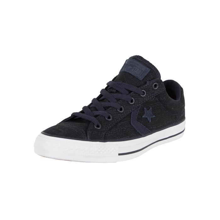 converse star player ox bleu