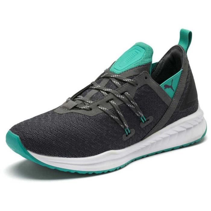 basket puma homme ignite